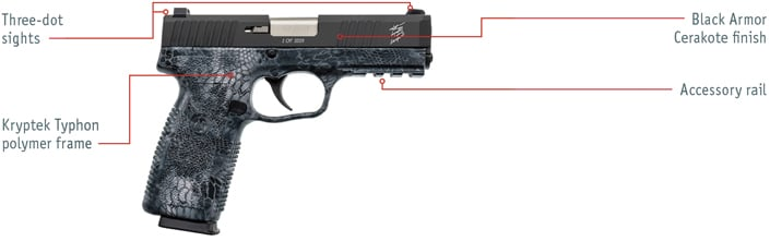 shooting illustrated 33 new concealed carry guns for 2018 kahr