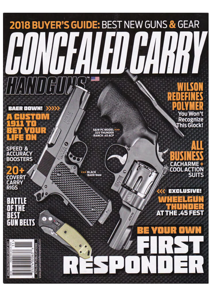 Product Reviews Archives - Kahr Arms - A leader in