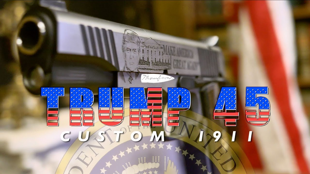 Company Videos Archives - Kahr Arms - A leader in technology